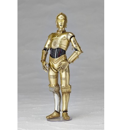 Star Wars: Revo C-3PO