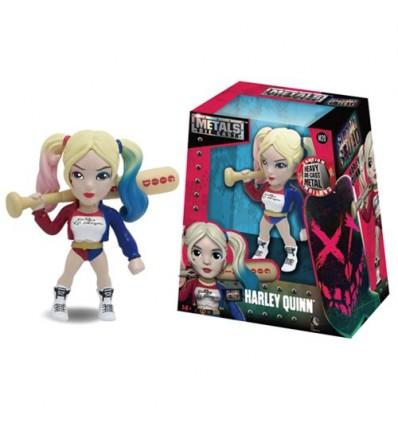 Harley Quinn - Suicide Squad 10cm Metals Die-Cast
