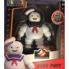 Ghostbusters Stay Puft Marshmallow Man 15cm Metals Die-Cast