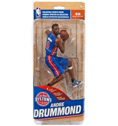 Andre Drummond - Detroit Pistons