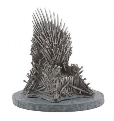 Game of Thrones - Mini Throne Replica Statue