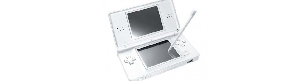 New 3DS XL - 3DS - 2DS - DSi XL - DSi