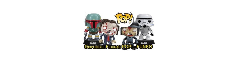 Figuras POP!